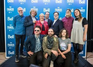 The Francos de Montreal festival enters a 10 year partnership with Bell