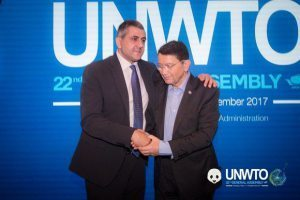 Dismantled and destroyed! Can the Executive Council save UNWTO this week?