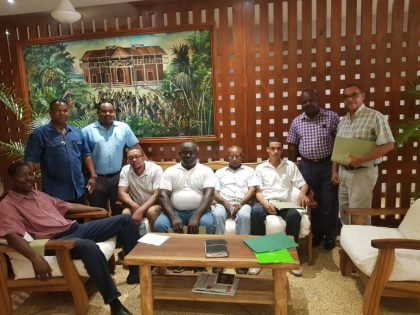 Taxi Association of Seychelles disappointed with government