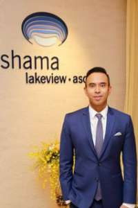 Sukamal Mondal appointed General Manager of Shama Lakeview Asoke Bangkok