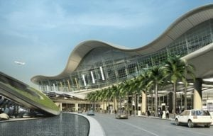 Abu Dhabi International Airport achieves sustainability milestone