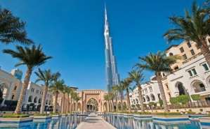 Plummeting room rate hits profit levels at hotels in the Middle East & Africa