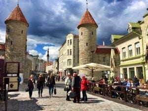 Estonia Tourism reports new record in museum visitor numbers