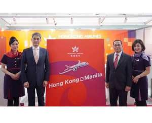 Hong Kong Airlines boosts regional presence with new Manila service