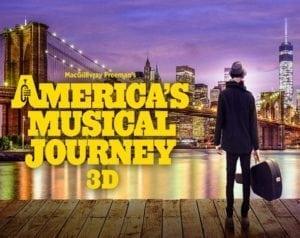 "Brand USA celebrates Toronto premiere of ""America's Musical Journey"""