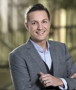 Lufthansa Group appoints new Vice President Sales Asia Pacific