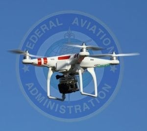 FAA restricts drone operations over DOJ and USCG facilities