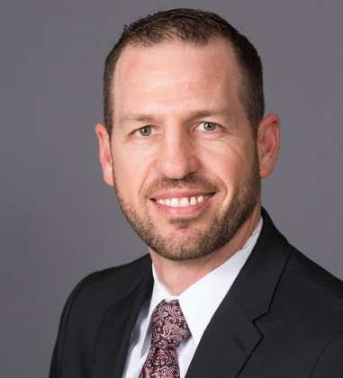 Benchmark names new Director of Rooms for Texas A&M Hotel and Conference Center