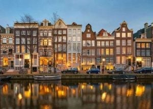 The Ambassade Hotel: Heartwarming efforts in the Amsterdam canal district