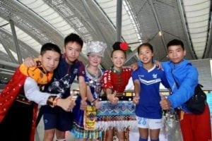 FIFA World Cup Opening Ceremony: What about Chinese youth?