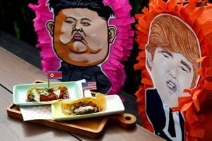 Trump and Kim agree on Singapore Tourism: Shangri La Hotel, St. Regis and Capella Resort winners