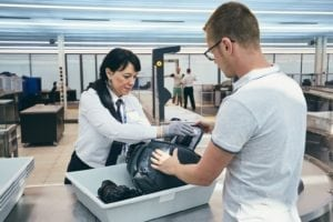 Prague Airport Security: A new passenger experience