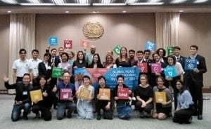 The Pacific Asia Travel Association (PATA) partners with Global Peace Foundation (GPF) i