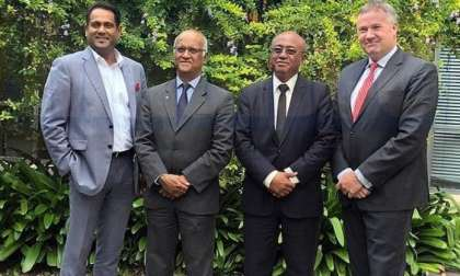 Vanilla Alliance in Mauritius: A working partnership