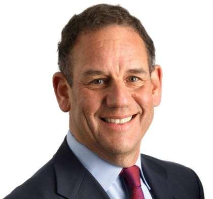 Christopher Rodrigues CBE now a WTTC ambassador