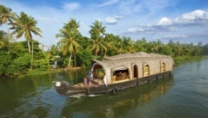 India's government Kerala Tourism Development Corporation partners with exclusive online booking partner