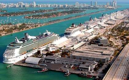 MSC Cruises announces new cruise terminal at PortMiami