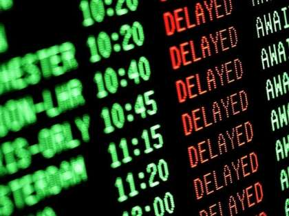 Record year for flight delays: Airlines already owe millions to US travelers