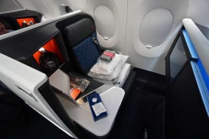 Delta Air Lines debuts new suites, premium seating on 5 more trans-Pacific routes