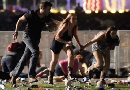 """""""Outrageous!"""": Victims of 2017 Las Vegas mass shooting sued by MGM Resorts"""