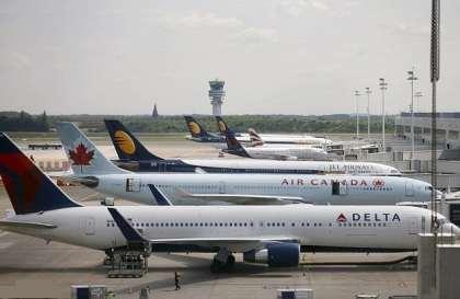 Belgium halts all air traffic due to flight data processing system failure