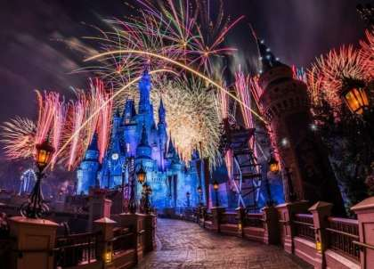 World's top amusement parks and water parks announced