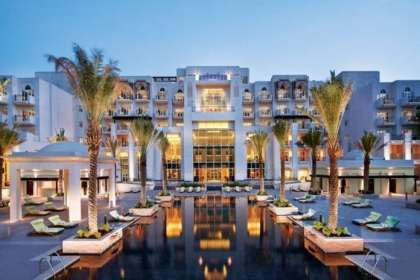 Profit declines at Middle East & Africa hotels