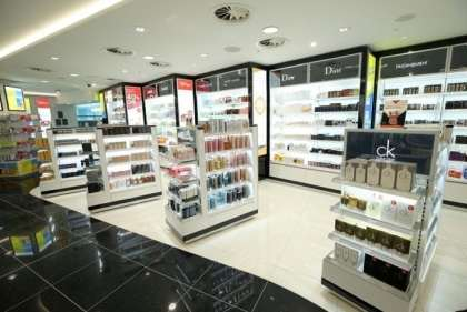 World Duty Free and WH Smith units open at Belfast City Airport