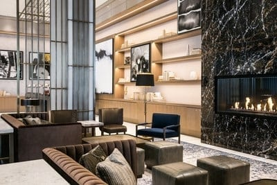 JW Marriott setting the stage for modern design and luxury in Music City