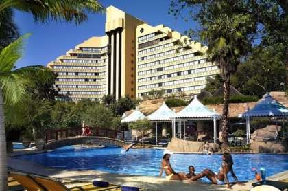 Africa's hotel sector offers potential for further growth