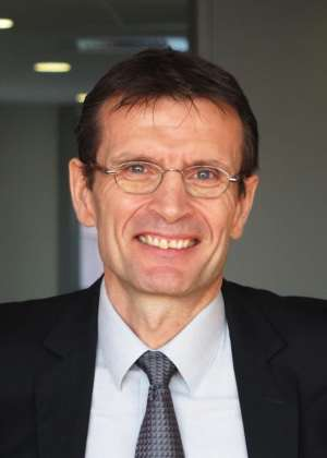 New GM at the helm of Air France Indian Sub-Continent
