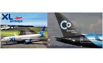French airline seduces frugal fliers