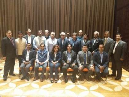 Skal International India welcomes new Board