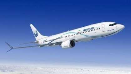 Aircraft lessor reaches major milestone