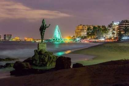 Puerto Vallarta's Historic Center declared Cultural Heritage of the State of Jalisco