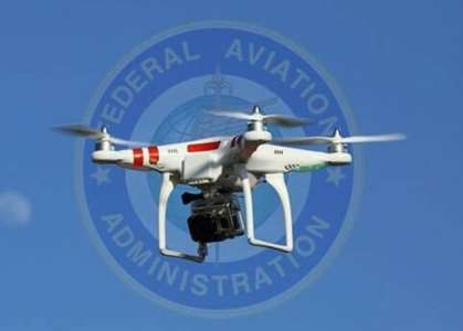 FAA restricts drone operations over Department of Defense facilities