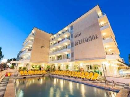 Opportunity abounds in Africa's apart-hotel sector