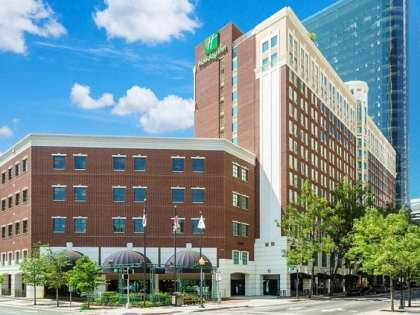 Holiday Inn Charlotte Center City announces new Regional Director of Business Travel Sales