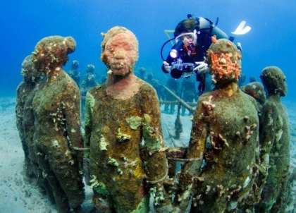 Grenada hosts second annual Pure Grenada Dive Fest