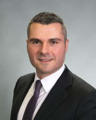 Corinthia Hotel London appoints Alper Toydemir as new Regional Head of Sales USA