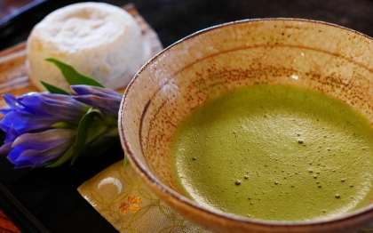 Matcha mania: How a superfood is shaking up food tourism