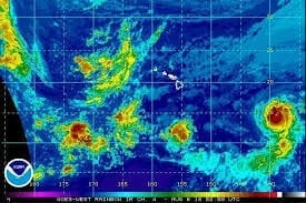 Why Category 5 hurricane Hector is good news for Hawaii Visitors