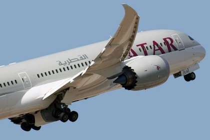 Qatar Airways: Upgrade of Five Airbus A350-900s to A350-1000s