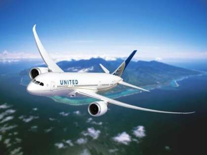 United Airlines wants to send the hardest working person in America to Tahiti
