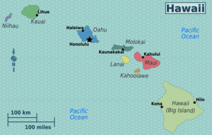Olivia a Category 1 Hurricane But Expected to Weaken on Approach to Hawaii