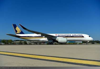 Distance is no more an issue for Singapore Airlines