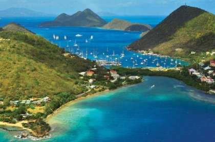British Virgin Islands Tourism: One year after Hurricane Irma