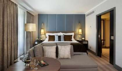 Corinthia Hotel Lisbon ups the style stakes with new rooms and restaurant