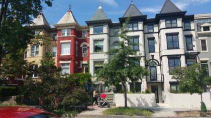 DC groups call on City Council to crack down on short-term vacation rentals
