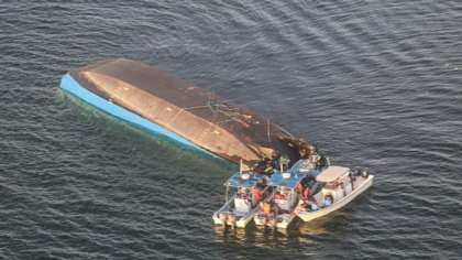 Deadly Ferry Disaster in Tanzania has UN Chief Guterres issue a statement